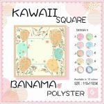 Kawaii Square 21 24 30 340 SG Jilbab design 5