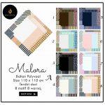Malora 28 31 40 510 SG Jilbab Design A