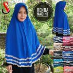Renda Nadine 36 39 50 660 SG Jilbab