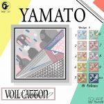 Yamato 26 29 38 460 SG Jilbab Design 5
