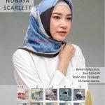 Segiempat Nunaya Scarlett 28 31 40 510 SG Jilbab C