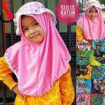 Jilbab Anak Sulis Katun