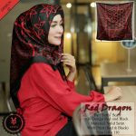 Red Dragon 27 30 40 490 SG JIlbab Design 07