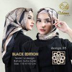 Adeeva Black Edition27 30 40 490 SG Jilbab Design 5