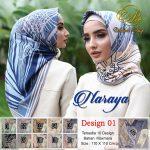 Segiempat Naraya, 29 32 40 530 SG Jilbab Design 01