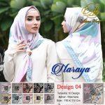Segiempat Naraya, 29 32 40 530 SG Jilbab Design 04
