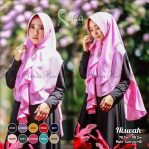 Khimar Niswah by Raisa