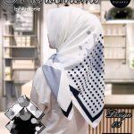 Monochrome Armanie 27 30 40 490 Dafanya SG Jilbab 08