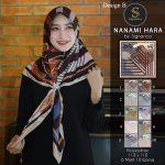 Segiempat Nanami 25 28 35 440 SG Jilbab B