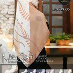 Nikita Syar'i 33 36 45 600 by Signarica SG Jilbab Design 05