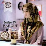 Segiempat Borgue 26 29 38 470 by RnB SG Jilbab Design 07