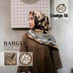 Segiempat Bargue 26 29 38 470 by RnB SG Jilbab Design 16