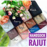 PROMO Handshocks Rajut Jempol