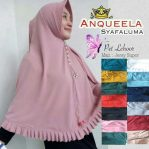 Jilbab Pet Lehoor by Anqueela