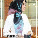 Zenmato Yeffa SG JIlbab Design 5