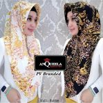 Jilbab PV Branded