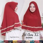 Hijab Pet Clara XL