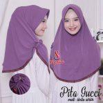 Hijab Pita Gucci
