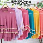 Hijab Pet Clara XL