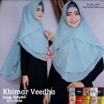 Khimar Veedha Premium