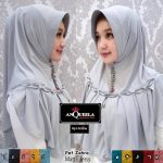 Jilbab  Pet Zahra by Anqueela