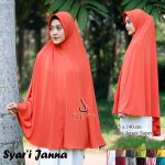 Jilbab Syar'i Janna