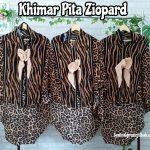 SALE STOCK Khimar Ziopard