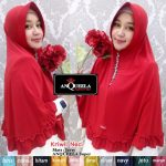Khimar Kriwil Neci Anqueela