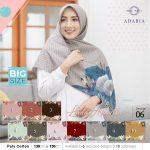 grosir hijab segiempat motif import