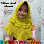 Khimar Anak Kinanthi
