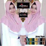 Hijab Raisya Anqueela
