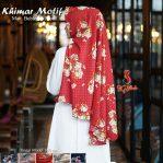Khimar Motif G & G