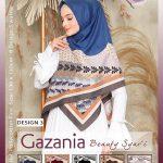 Segi Empat Gazania Syar'i