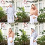 Hijab Cava Instan by QEEN