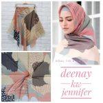 Segi Empat Deenay KW Jennifer
