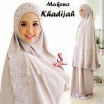 Mukena Khadijah