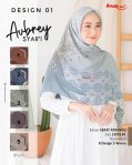 Segi Empat AUBREY SYAR'I 8 Design KLIK For Detail.