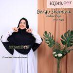 Hijab Bergo Shemira Md