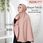 Hijab Hayya Tali Jumbo