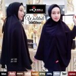 Khimar Wolitali by Anqueela