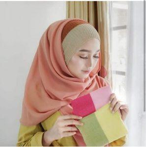 Grosir Ciput Rajut SG Jilbab