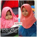 Jilbab Bayi Baby Carla.