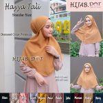 Hijab Hayya Tali St (Standar Size)