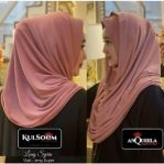 Hijab Long Instan Jersey (Lihat Video KLIK)
