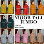 Niqob Tali Jumbo J&J
