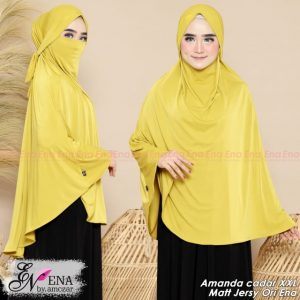 Hijab Amanda Cadar XXL (Jumbo)