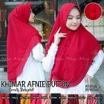 Khimar Afnie Button.