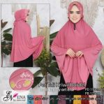 Hijab Pet Tali Kriwil Bordel