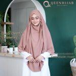 NIQOB AISYAH by QEEN