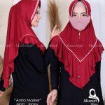 Hijab Anita Masker